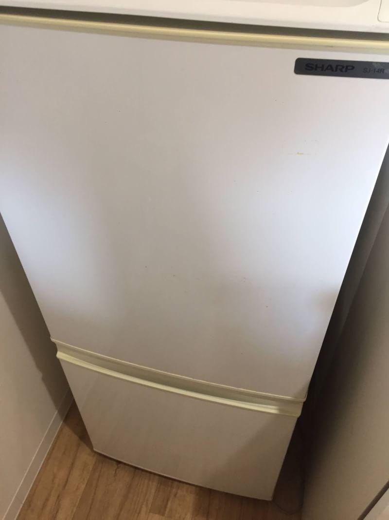 冷蔵庫のみ不用品回収 広島市西区